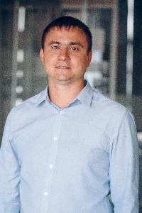 Сергей Бац