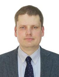 Ковалев Владимир Юрьевич аватар