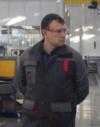 Илья Соколов