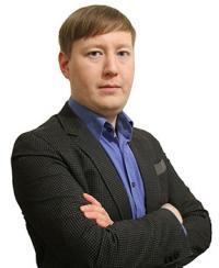 Максим Сабашкин