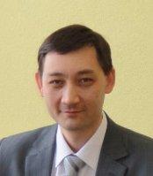 Дмитрий Хан