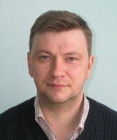 Сергей Рясов
