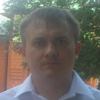 Окулов Виктор