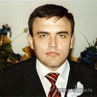 Стеклянников Владимир