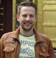 Алексей Корбачев аватар