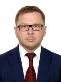 Евгений Соковиков