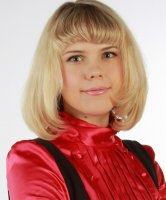 Ольга Байбакова