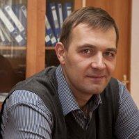 Сергей Готванский