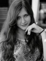 Карина Мельникова