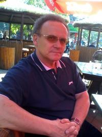 Виктор Работнев