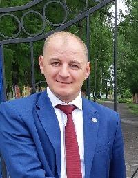 Кукушкин Александр