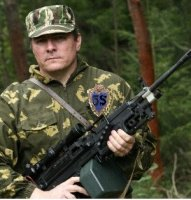 Гречко Сергей Викторович
