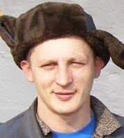 Сергей Моторин