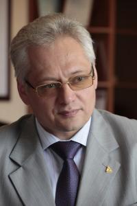 Сергей Анатольевич Синигибский