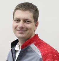 Косов Дмитрий Юрьевич