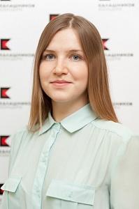 Белыш Ксения Викторовна