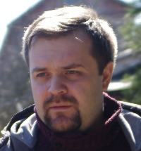 Сергей Шутька