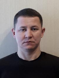 Илнур Бакиров