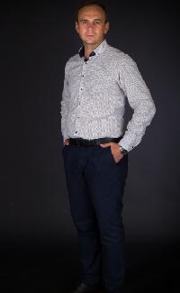 Владимир Мерзляков аватар